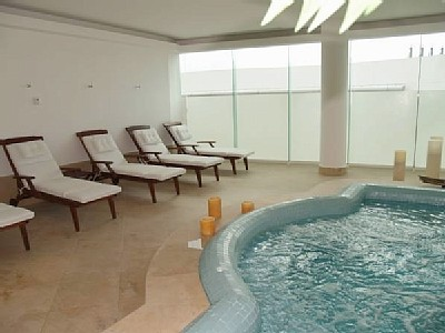Bay View Grand Spa