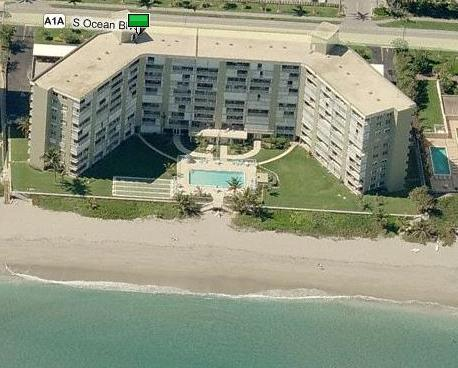 Penthouse Towers Highland Beach Condo Rentals Complex