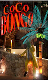 Coco Bongos Cancun is touted by many as the best night club in the world