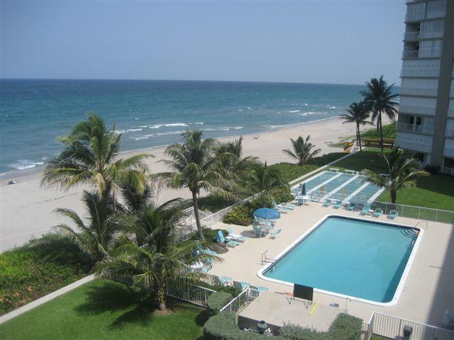 Highland Beach Florida Town