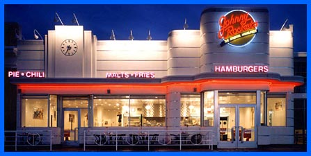 187 Restaurants