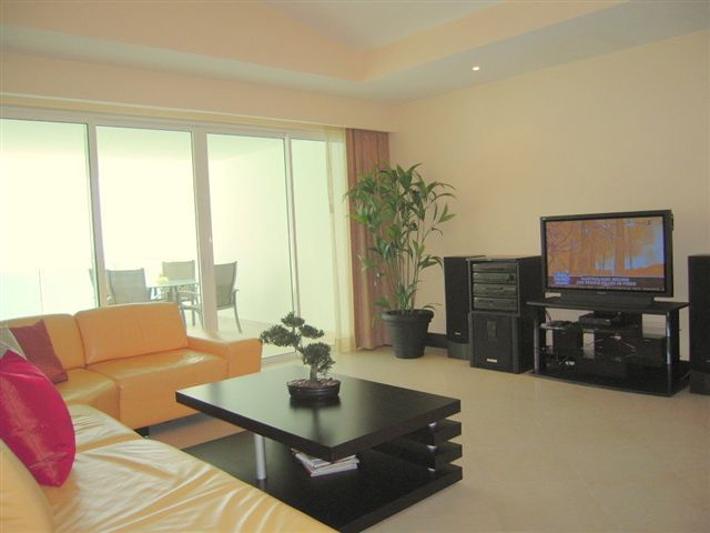 Cancun Condo Rental 3 Bedroom Portofino Unit 1602 Tower 6